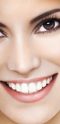 Porselen Lamine Diş