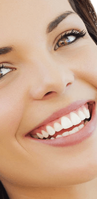 Zirkonyum Dişler
