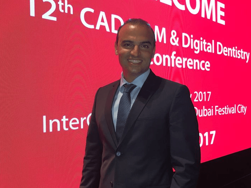 Dubai - Digital Dentistry Conference